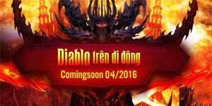 Trảm Ma mobile sắp được VTC Game ra mắt tại Việt Nam vào tháng 4 tới