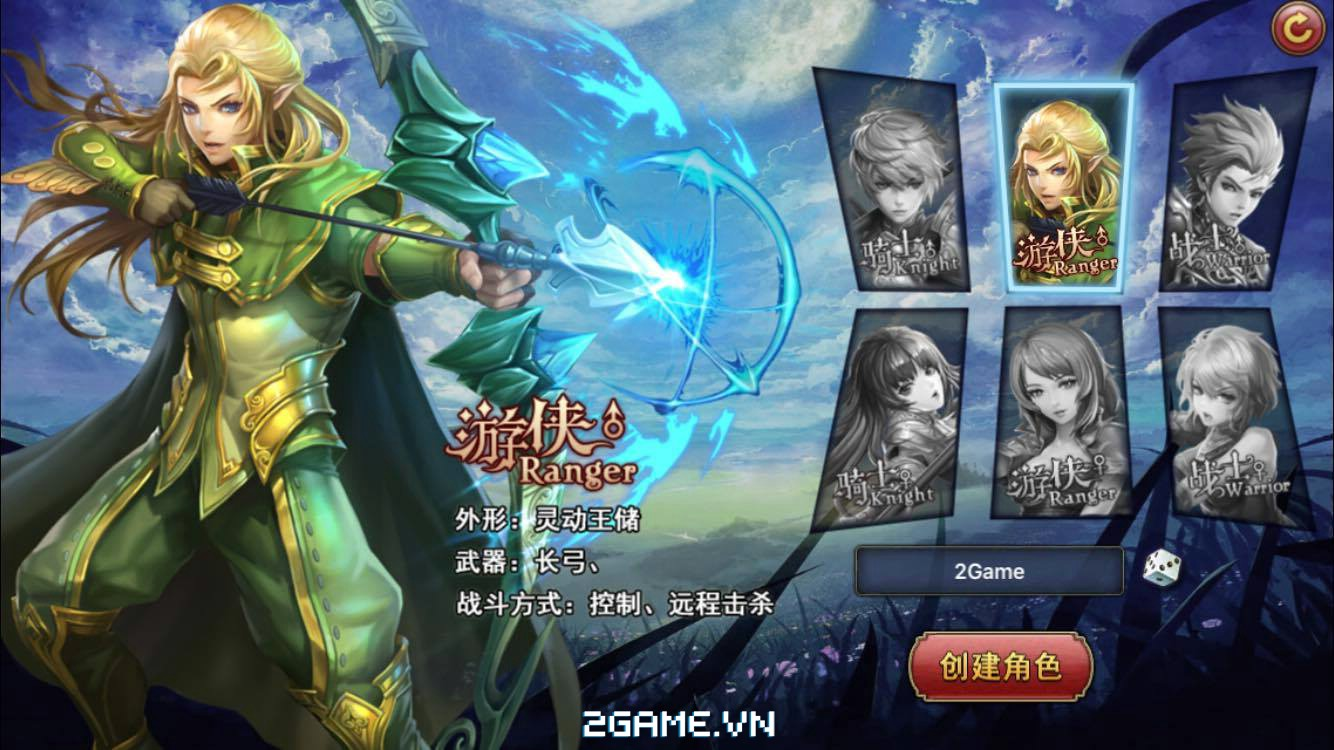 King Online | XEMGAME.COM