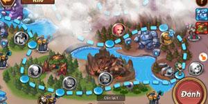 LoL Arena – Tìm hiểu tính năng Vượt Phi Thuyền Hiệp Cốc