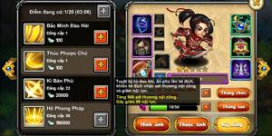 Tân Võ Lâm – Tinh hoa võ học Côn Lôn phái sẽ thuộc về ai?