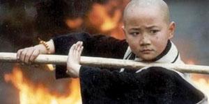 Độc Cô Cửu Kiếm Mobile – 90% chúng ta biết đến võ công Thiếu Lâm Tự là từ cậu bé này!