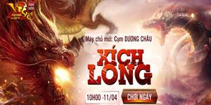 Ngạo Kiếm Vô Song – Có phải thị trường game Việt đang dần dịch chuyển từ client sang hướng khác?