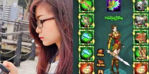Cộng đồng chơi Chinh Đồ mobile phát hoảng vì Hoàng Đế đầu tiên là…con gái