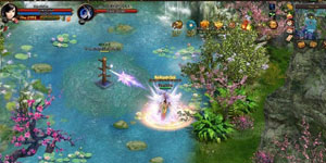 Ngạo Kiếm Vô Song – Game online client đang trên đà tuyệt chủng tại Việt Nam!