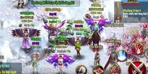Game mobile online đầu tiên tại Việt Nam mạnh tay trị gần 1000 gamer VIP chơi Hack