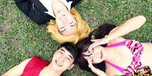 """Hải Tặc Bóng Đêm – Té ngửa với chuyện tình của Luffy và… Sanji trong clip One Piece chế cực """"bựa"""""""