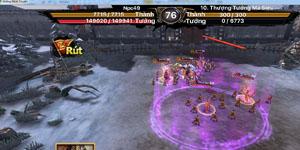 Khổng Minh Truyện PC là mong đợi lớn nhất của game thủ chiến thuật