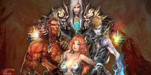 MU Legend – Cận cảnh gameplay 4 lớp nhân vật sẽ có mặt trong game