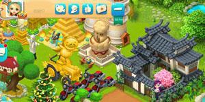 Tặng 605 giftcode game Vườn Vui Vẻ