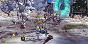 Dragon Nest – Game cài đặt tại Việt Nam đang từng bước hồi sinh