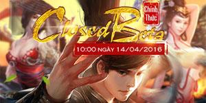 Game mới Tiên Kiếm Truyền Kỳ chính thức ra mắt game thủ Việt