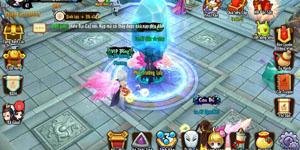Hoa Thiên Cốt VNG – Tìm hiểu tổng quan tất cả chiến lược trong game