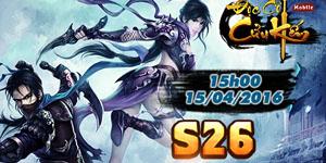 Tặng 210 giftcode game Độc Cô Cửu Kiếm Mobile
