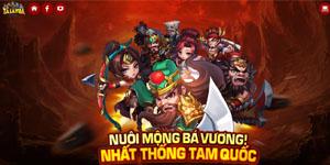 Ta Là Vua – Game mới chuẩn bị phát hành tại Việt Nam
