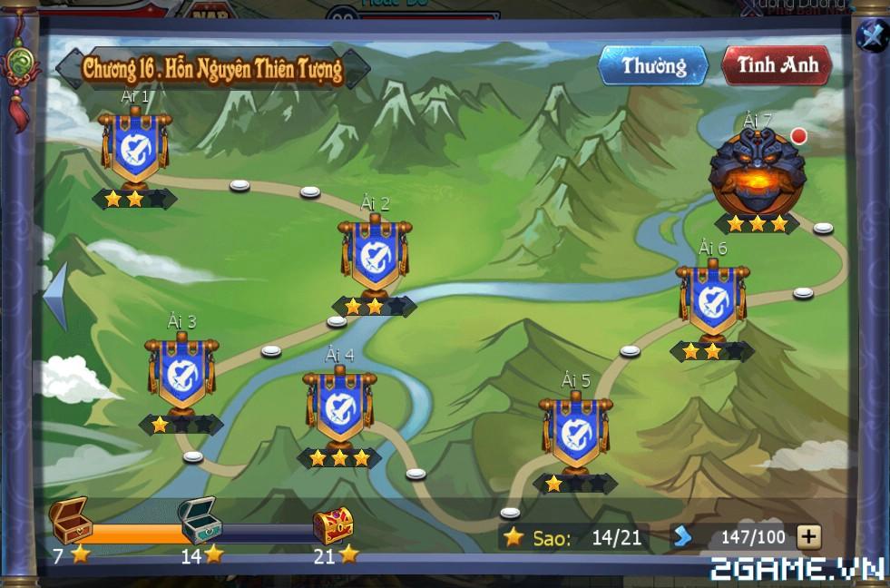 Thần Điêu Hiệp Lữ Soha – Tìm hiểu Kho Hồn Binh