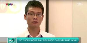 Chinh Đồ Mobile – Minh chứng khởi sắc cho ngành game Việt trong năm 2016