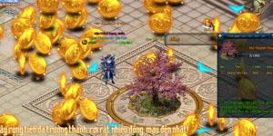 Tiên Kiếm Truyền Kỳ – Hướng dẫn cách kiếm tiền Đồng