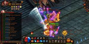 Lôi Đình Chi Nộ – Đâu là webgame PK tay chất nhất hiện nay tại Việt Nam?
