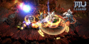 MU Legend – Những điều game thủ nên biết về siêu phẩm MU sắp ra mắt