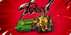 Tank Brawl – Truyền nhân xứng đáng của game Tank 4 nút điện tử băng kinh điển