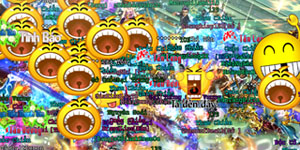 Tặng 210 giftcode game Giang Hồ Võ Hiệp