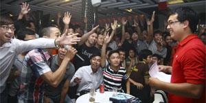Sự trở về của vị vua dòng game chiến thuật nhập vai tại Việt Nam