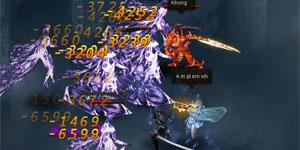 MU Đại Thiên Sứ sẽ được phát hành trên cổng 360 Game và Zing Me