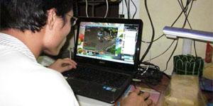 Đóng cả máy chủ MU Online lậu để rủ anh em chơi MU Đại Thiên Sứ