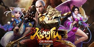 Kungfu Chi Vương – Đi tìm những đội hình hoàn hảo nhất trong game