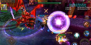 Trảm Ma Mobile: Cùng tìm hiểu 3 lớp nhân vật chính trong game