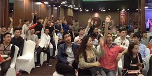 TLBB3D: khởi động giải đấu Thiên Long Tứ Tuyệt