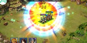 Trải nghiệm game mobile Long Tướng – Nâng tầm dòng game chiến thuật trên mobile là đây!