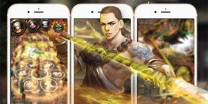 Kungfu Chi Vương là tên gọi chính thức của game Kungfu Thiếu Lâm tại Việt Nam