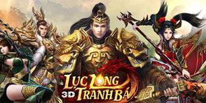 Lục Long Tranh Bá 3D được một NPH Game khác phát hành tại Việt Nam chứ không phải VNG