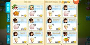 Vườn Vui Vẻ 3V – Tổng hợp các mẹo hữu ích cho game thủ