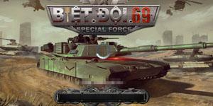 Tặng 505 giftcode game mobile Biệt Đội 69