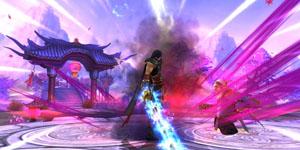 Phong Vân 3D – Chỉ mặt gọi tên những tính năng ghi điểm của game