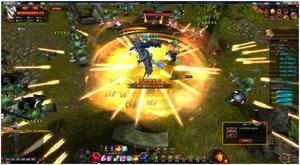 Anh Hùng MU – Webgame ăn theo MU Online cập bến Việt Nam