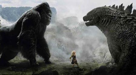 Godzilla vs Kong đã ấn định ngày ra mắt, Godzilla 2 tạm thời bị hoãn