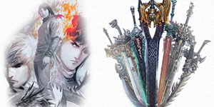 Phong Vân 3D: Thần binh Đại Tà Vương – bảo đao tuyệt tà tuyệt ác