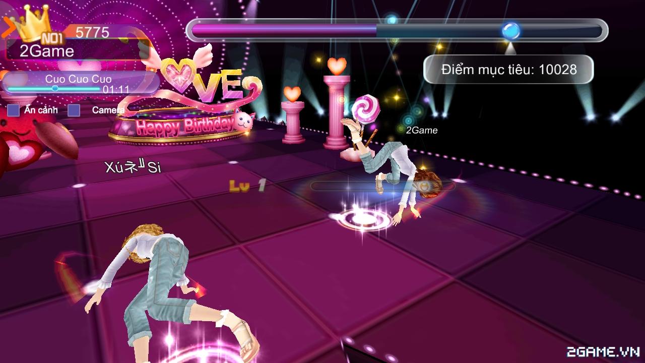 Super Dancer VN   XEMGAME.COM