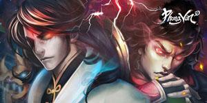 Phong Vân 3D Mobile ra mắt bản Closed Beta không xóa nhân vật vào 24/5