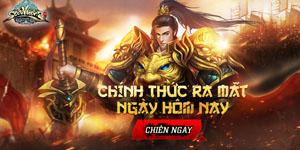 Tặng 510 giftcode game Soái Vương