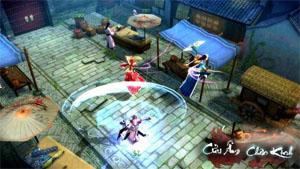 6 game online hay của VNG đã và chuẩn bị ra mắt game thủ Việt