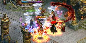 Diệp Vấn Online có thể đến tay game thủ Việt ngay trong tháng 5 này!