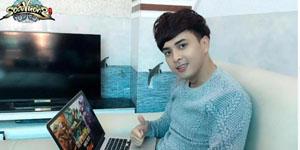 Soái Vương thu hút hàng loạt sao Việt tham gia trải nghiệm game