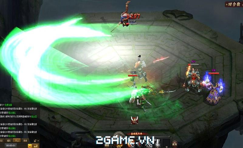 Võ Lâm Vương Giả | XEMGAME.COM