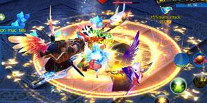 Độc Cô Cầu Bại – Top 5 tính năng đặc sắc nhất trong chiến trường PvP của game kiếm hiệp