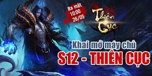 Tặng 315 giftcode game Thiên Cục