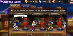 Quyền Vương 98 ra mắt các tính năng cực thú vị trong bản cập nhật 26/05